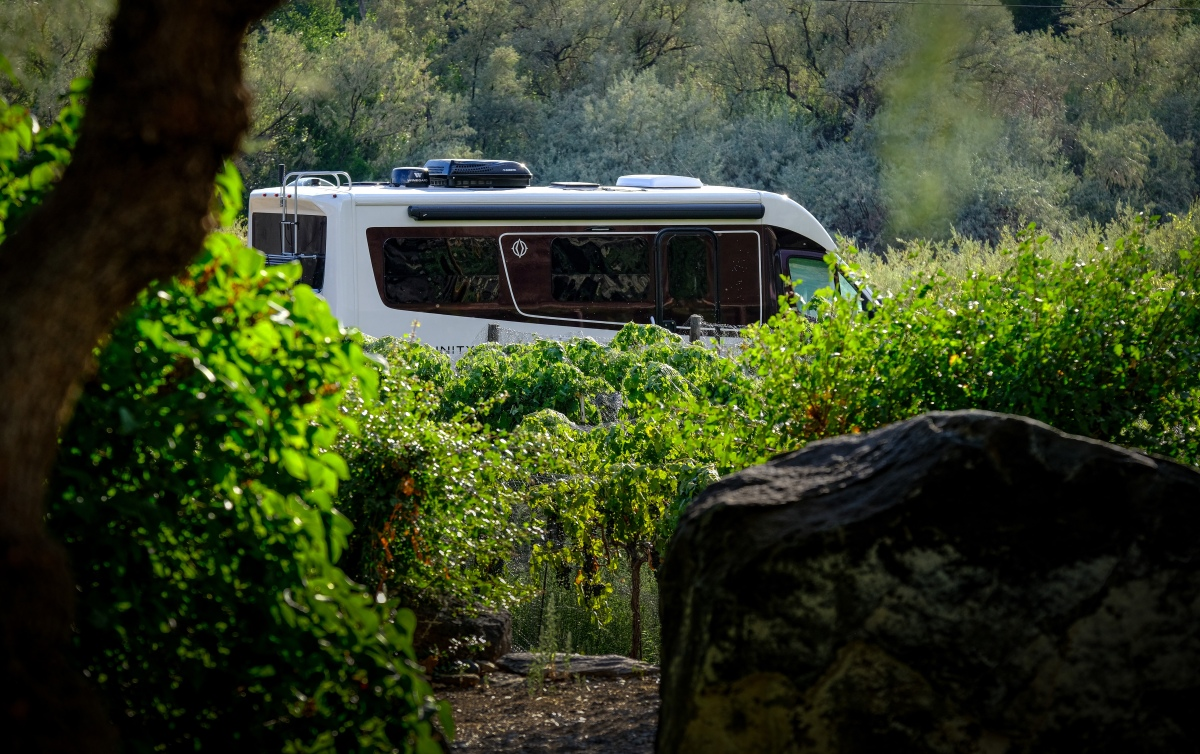 Our First Harvest HostExperiences