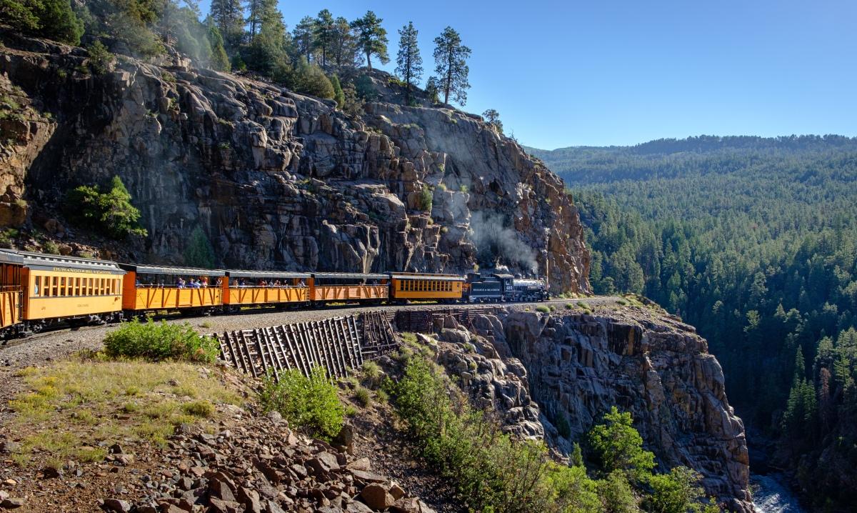 Passing Up A Million Dollars in Durango,Colorado