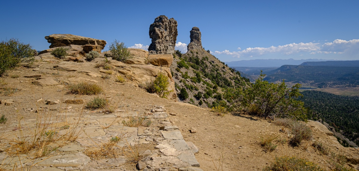 Aztec Ruins and Chimney Rock: Two Ancestral Puebloan Sites You Need toVisit